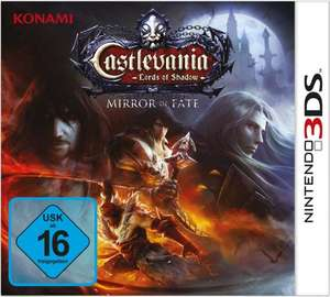 [Lokal] MM Krefeld - Castlevania: Lords of Shadow - Mirror of Fate / Nintendo 3DS