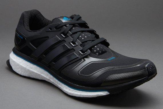 Adidas Energy Boost 2 in Schwarz - für 94,44€ - Laufschuh mit innovativer Dämpfung