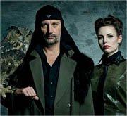 """Neues Laibach-Album """"Spectre"""" Stream in voller Länge"""
