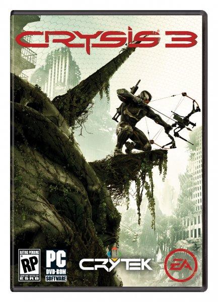 [Download] Crysis 3 @ Gamersgate US