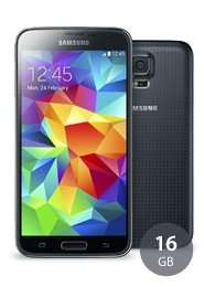 Samsung Galaxy S5 16 GB mit OTELO All-Net Flat L