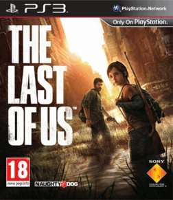 Label The Last of Us gebraucht bei Game UK 22€ mit Versand