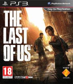 Label The Last of Us gebraucht bei Game UK 22€ mit Versand