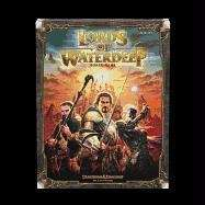 Lords of Waterdeep Boardgame für 23€ bei Thalia.de