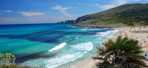 Mallorca 14 Tage im Mai im 4* Hotel mit VP und Transfer ab 182€ p. P.