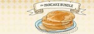 [Steam + Desurakeys] The Pancake Bundle [IndieRoyale]
