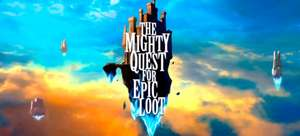 [STEAM] The Mighty Quest For Epic Loot - Open Beta