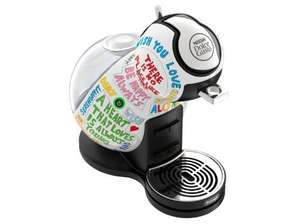 DeLonghi Dolce Gusto Melody 3 Facebook Design EDG 420.FB