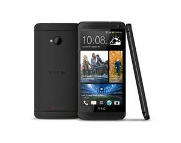[Amazon WHD] HTC One 32GB *schwarz*