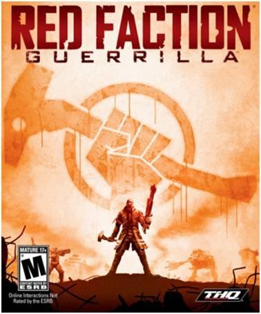 [STEAM] Red Faction Guerilla (-75%)