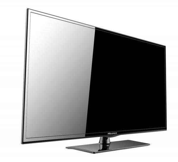 Hisense 32K160 für 229,99€ - HD-Ready, 100Hz SMR, DVB-T/C/S2, CI+, Smart TV, HbbTV, WLAN @ Amazon