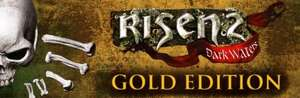 [Steam] Risen 2 Darkwaters Gold für 5,99€  @ Humble