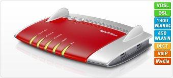 FritzBox 7490 für unter 229 Euro