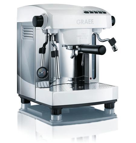 Preisfehler: Espressomaschine Graef ES 91