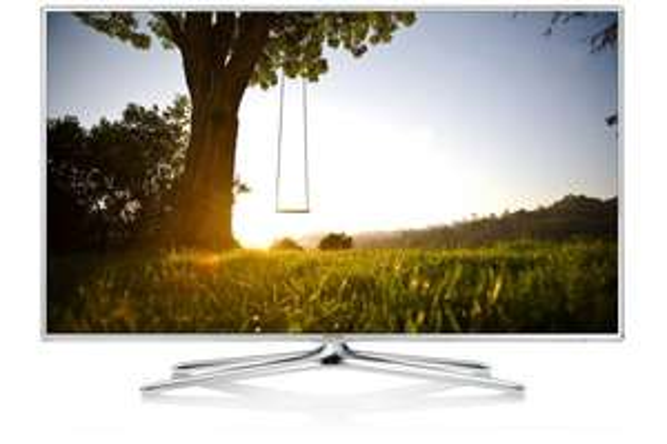 Samsung LED 3D UE46F6510 - 648 EUR inkl. Versand