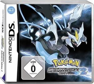 Computeruniverse: Pokemon Schwarze Edition 2 für Nintendo DS 14,89€ inkl. Versand (Bei Vorkasse oder Lastschrift)