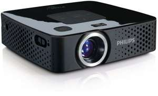Philips PicoPix 3407 für 235€ (Vergleichspreis: 286€) - Taschenprojektor @Meinpaket