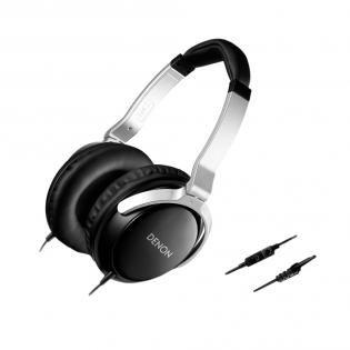 Denon AH-D510R On-Ear-Kopfhörer für 25,24€ @Redcoon