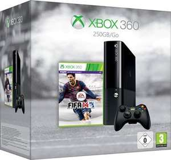 Metro Xbox 360 S 250GB inkl. Fifa 14 118,99 (bundesweit)