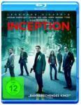 Inception Bluray für 13.59 Euro vorbestellen (DVD für 11.04 Euro)
