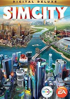 SimCity™ Digital Deluxe (inklusive 5 Erweiterungen) [ORIGIN]
