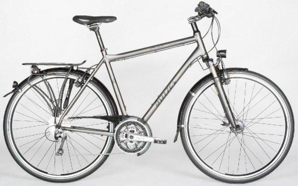 Breezer Liverty 2.0 Trekking Fahrrad | 785,41€ | bike-discout.de
