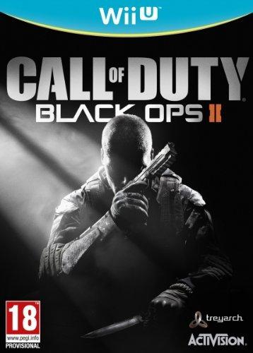 Nintendo Wii U - Call of Duty: Black Ops 2 für €16,75 [@Amazon.it]
