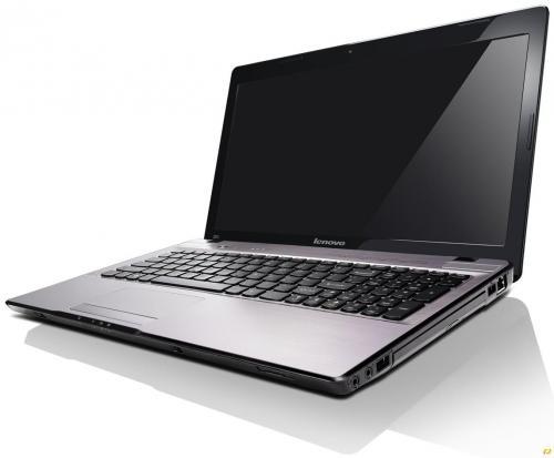 Lenovo 570 M555CGE für 639 anstatt 789