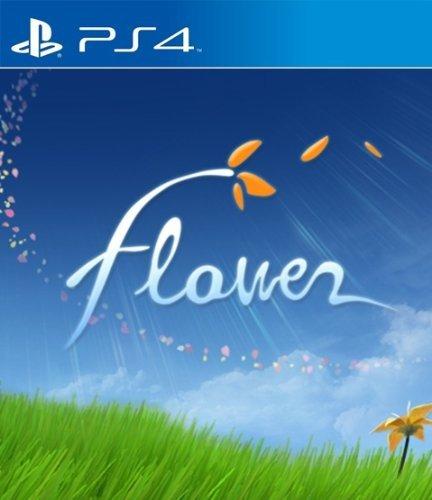 Flower für PS4, PS3 und Vita zusammen für 2,55 €(PS+) bzw. 3,65 €