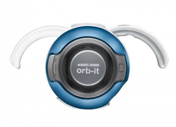 Black & Decker ORB72EBL orb-it Akku Handstaubsauger für 39,90 €