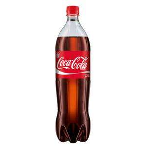 Ab Montag, 04.07. bei Penny: 1,25L Coca Cola für 0,55€ (0,44€/L)