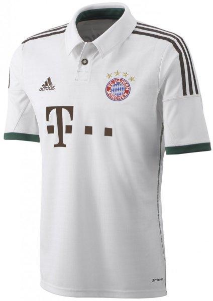 FC Bayern Away Trikot 2013/2014 - inkl. Beflockung & Versand für 54,95€ (S-3XL, auch Kindergrößen)
