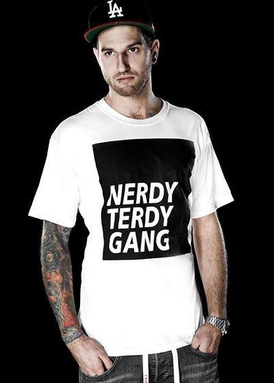 20% Rabatt auf die Komplette Kollektion von Nerdy Terdy Gang