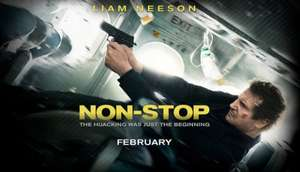 Kostenlos ins Kino NON-STOP