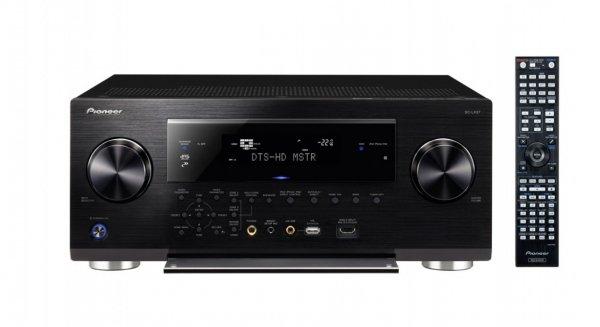 AV Receiver  Pioneer SC-LX57  für nur 999,00 Euro anstatt 1.499,00 Euro