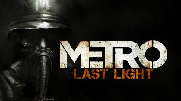 [STEAM] Metro: Last Light (Humble Bundle Shop)