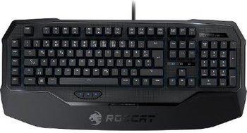 """Roccat Mechanische Tastatur MX Black-Schalter """"Ryos MK"""" für 84,90€ @ ZackZack"""