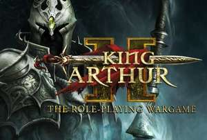 King Arthur II  Steam-KEy @BundleStars