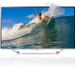 [WHD] LG 55LA7408 139 cm Cinema 3D LED-Backlight-Fernseher