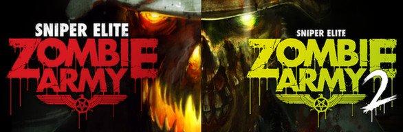 [STEAM] Sniper Elite: Zombie Army Bundle 4,99 Euro