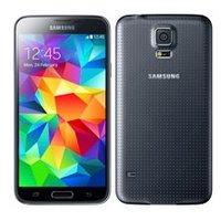 [CH] Samsung Galaxy S5 G900 Charcoal Black
