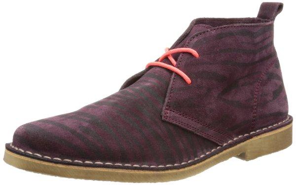 Selected Homme Sel Leon Tiger C 16032751 Herren Desert Boots @javari 20,95 €