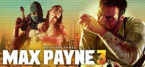 [STEAM] Max Payne 3 - 3,77€ // Complete Editon: 4,71€ @nuuvem
