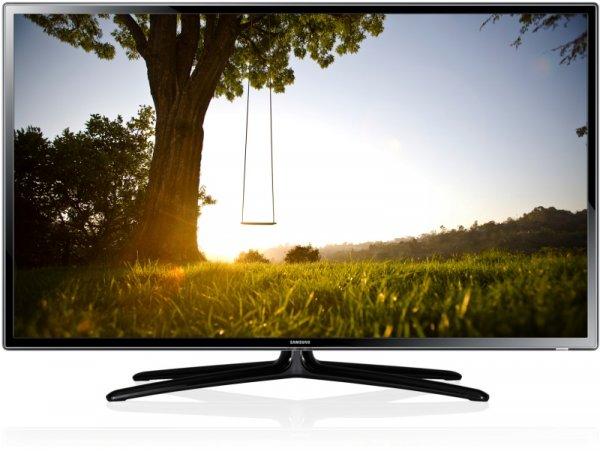 Samsung 55 Zoll LED Fernseher 55F6100 für 749 bei Real