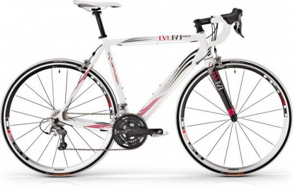 Für schnelle Ladies: Centurion EVE Road 3300 Rennrad mit 105-Komplettausstattung zum Kampfpreis