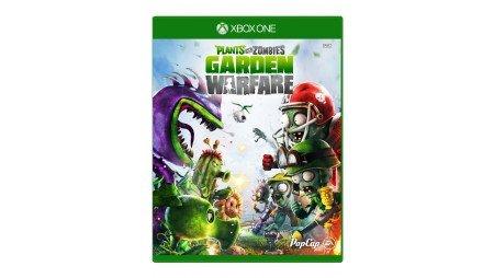 Plants vs Zombies Garden Warefare Xbox One - 2game.com