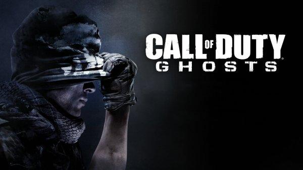 Call of Duty Ghosts RU für 13,90€