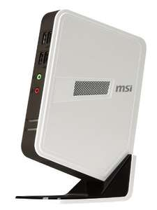 MSI DC111-027XEU Wind Box für 144€ @Amazon.co.uk