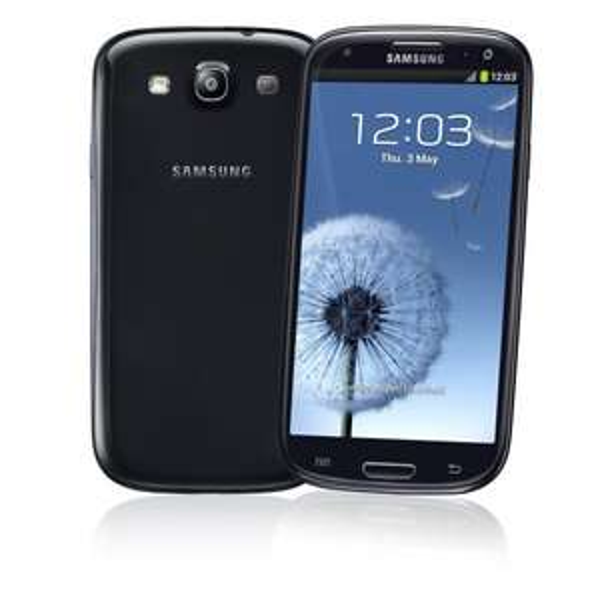 Samsung Galaxy S3 [Media Markt Bruchsal] lokal?