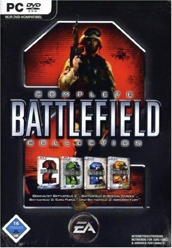 Battlefield 2 Complete Edition @ Origin [DE]